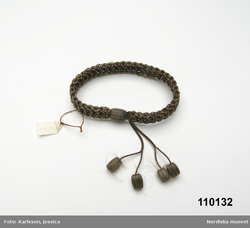 Hårarmband
