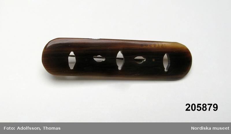 Schalnål