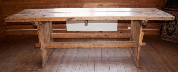 DigitaltMuseum - Bord