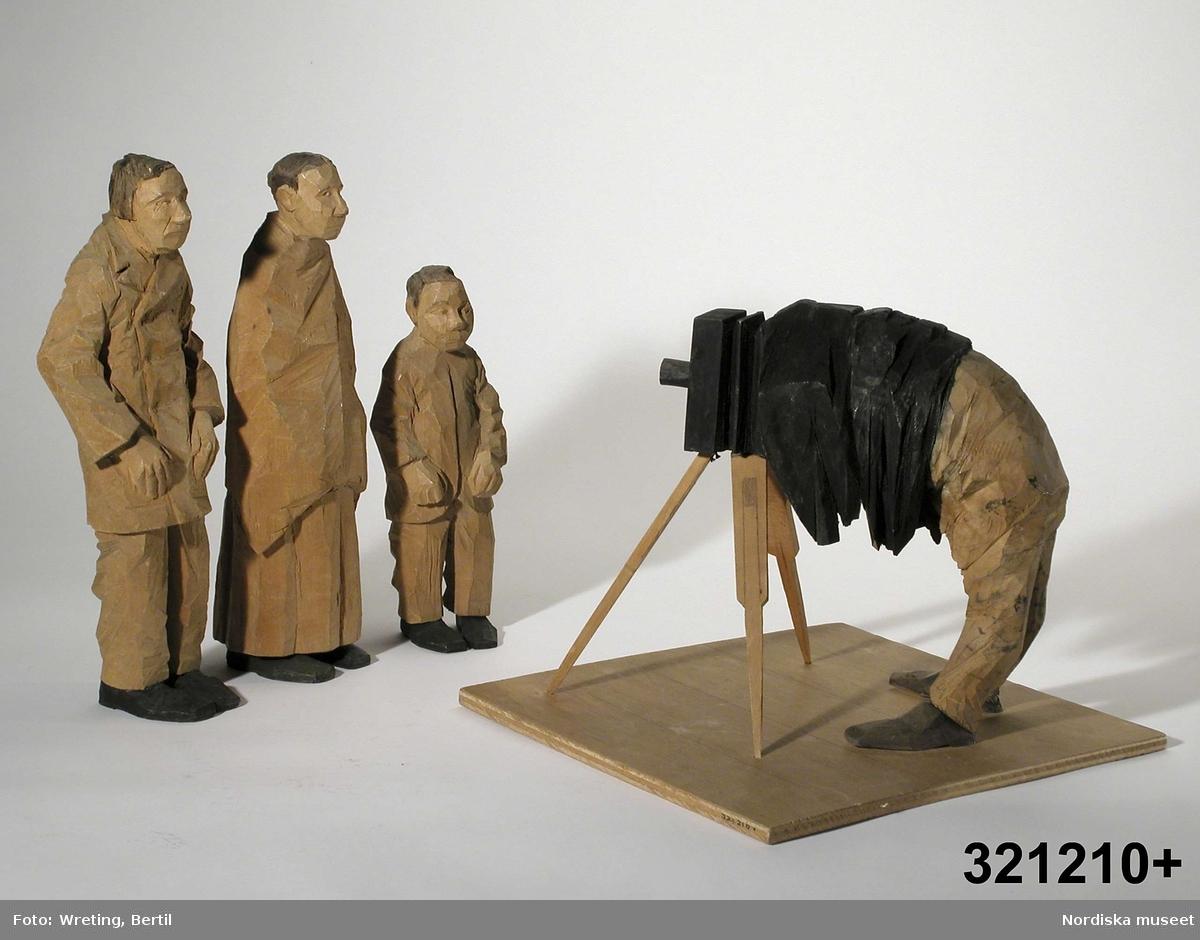 Skulpturgrupp