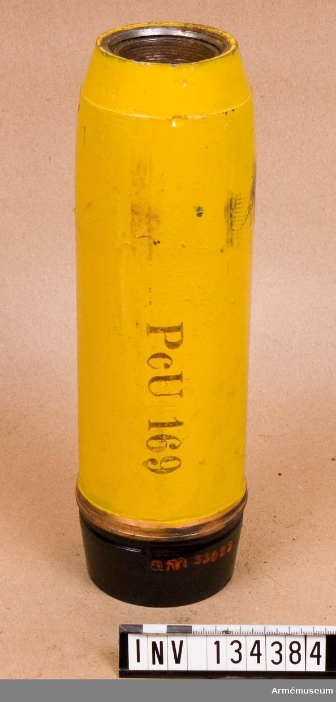 7,5 cm granat