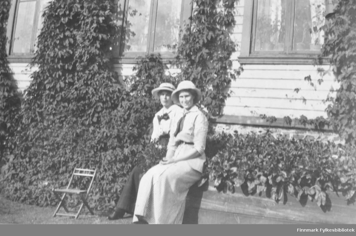 I Gundersens have i Vadsø antakelig i perioden 1910-1920