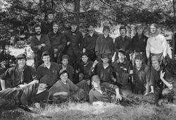 Södermanlands regemente, 3. kompaniet 1980