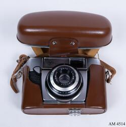 Småbildskamera