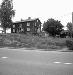 Boforsinventeringen, arbetarbostäder. Gråbo, Korpkullen. Hus