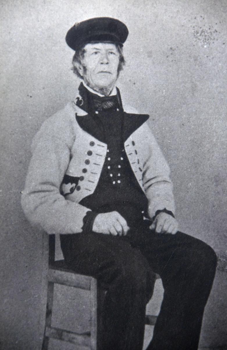 Gregar O. Nordbø