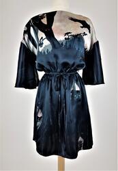 Forest Dress [Silkekjole]