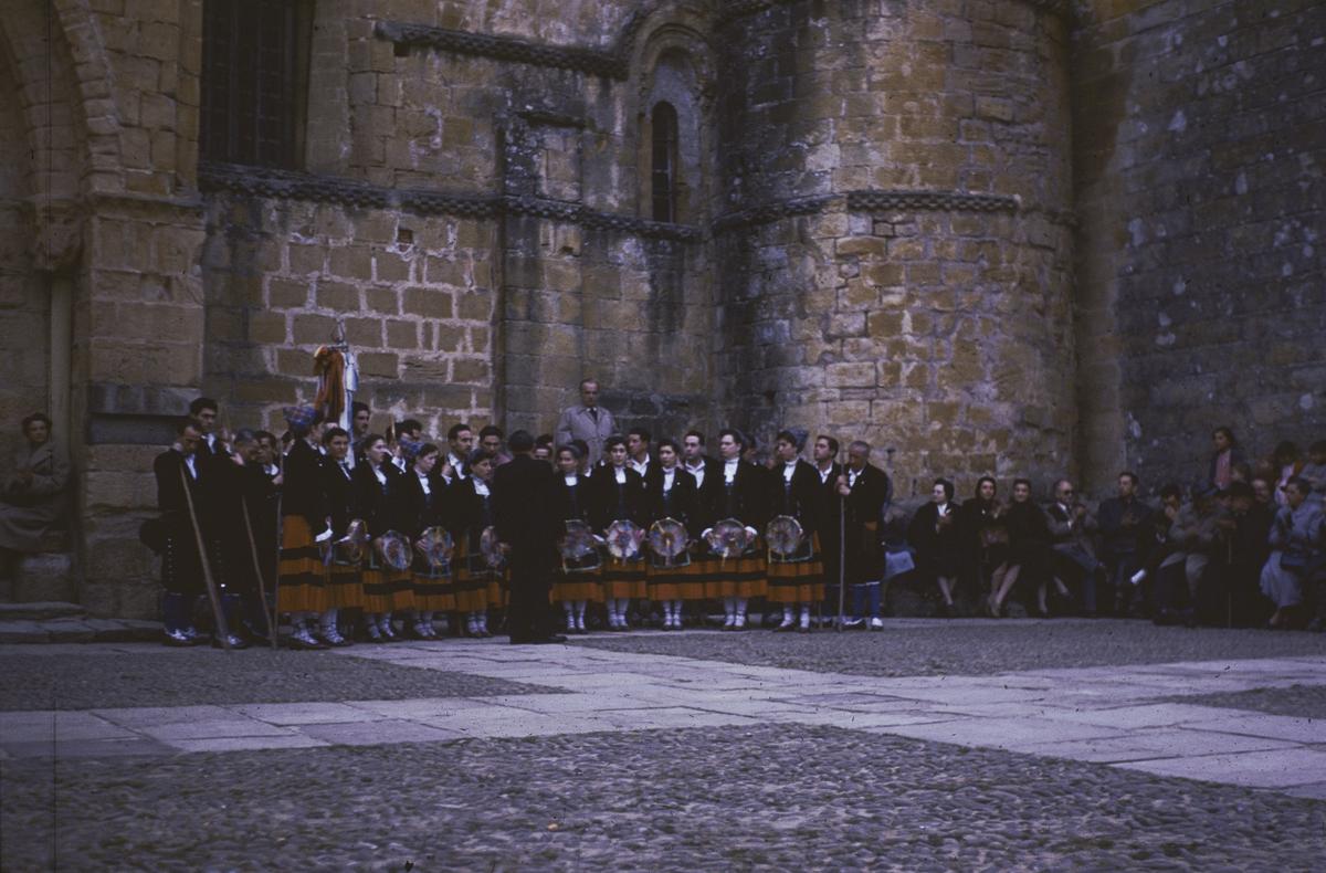 Bilde fra Spania.