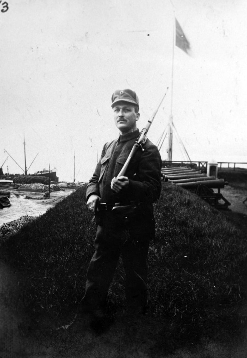 Hans Lindholt.