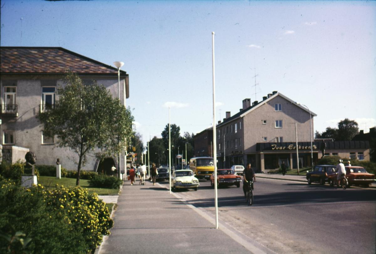 Storgata, Elverum