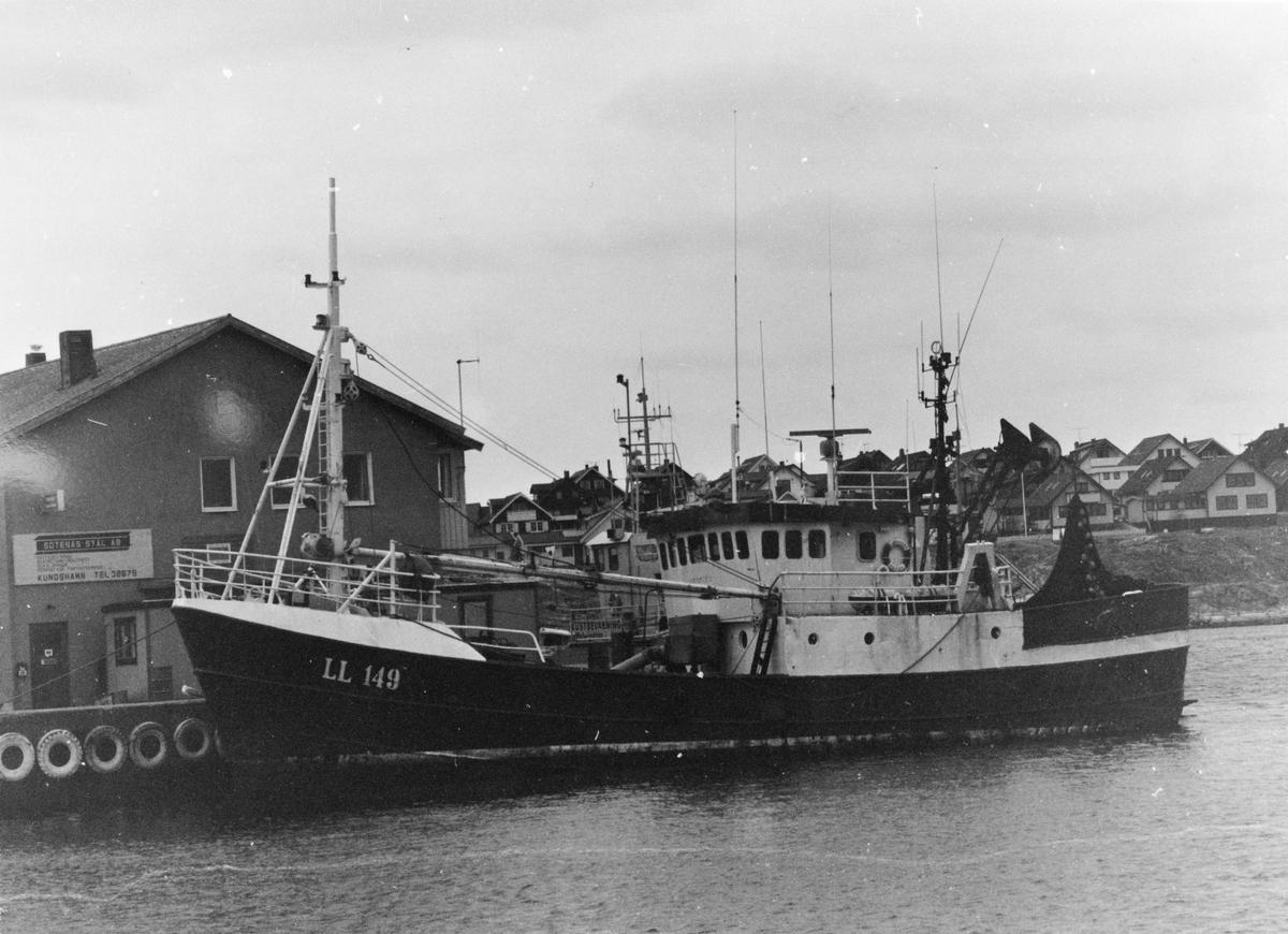 Fartyg: PATER NOSTER                    Övrigt: Dubblett finns: Fo148744