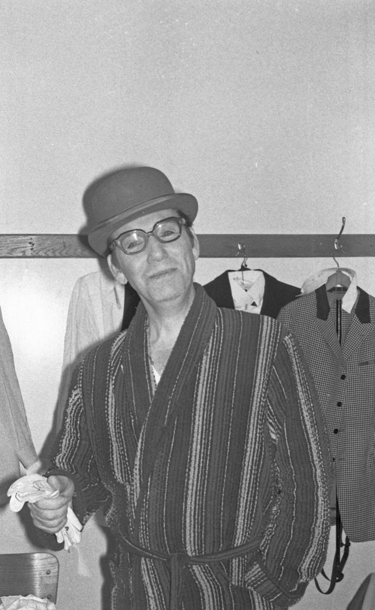 Sjøens Dag - 8/6-1971.