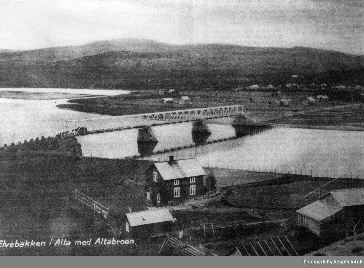 Alta bro 1925.