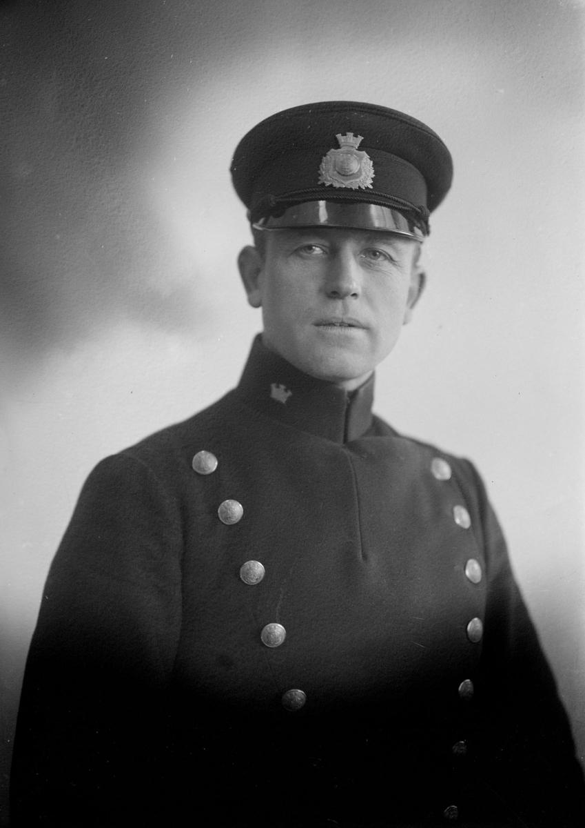 Polis Nilsson 1922, 4427.