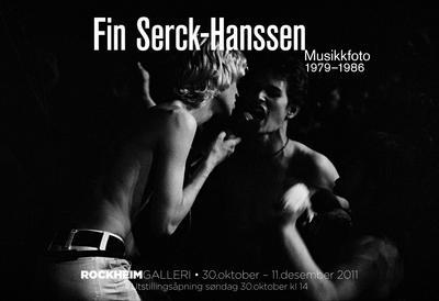 Musikkfoto 1979-1986. Foto/Photo
