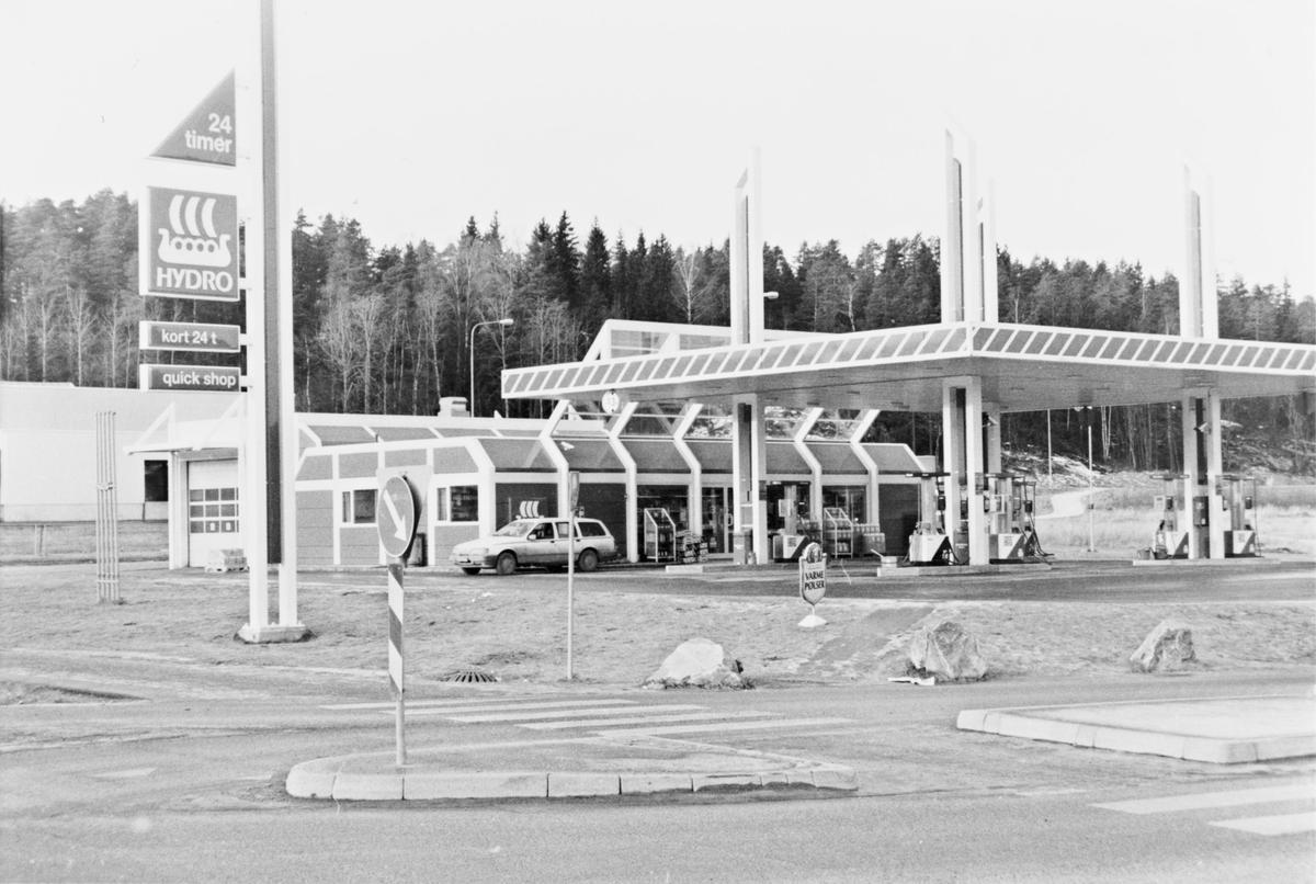 Hydro stasjon