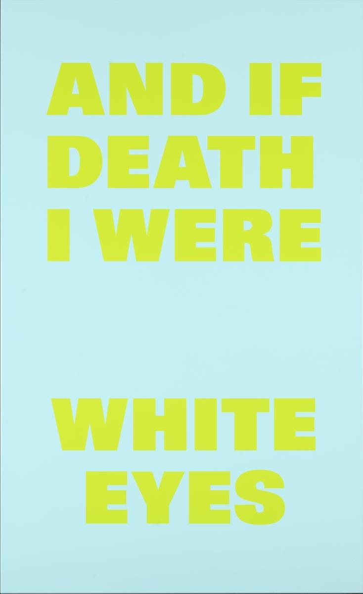 About Death II [Maleri]