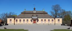 Huvudbyggnaden