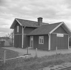 LSSJ , Lidköping - Skara - Stenstorps Järnväg Håll- och last