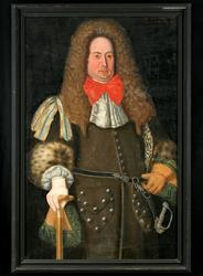 Magnus Gabriel Craelius [Porträtt]