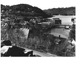 Flekkefjord v. Agder