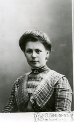 Eli Jørgensen