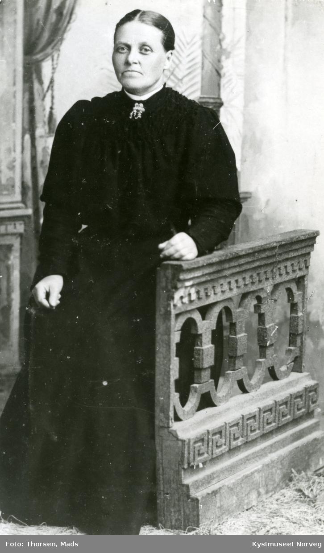 Karen Hansen fra Namsos