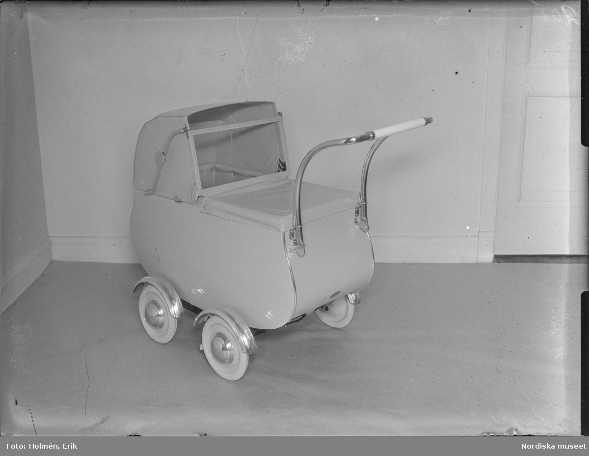 Barnvagn, 201