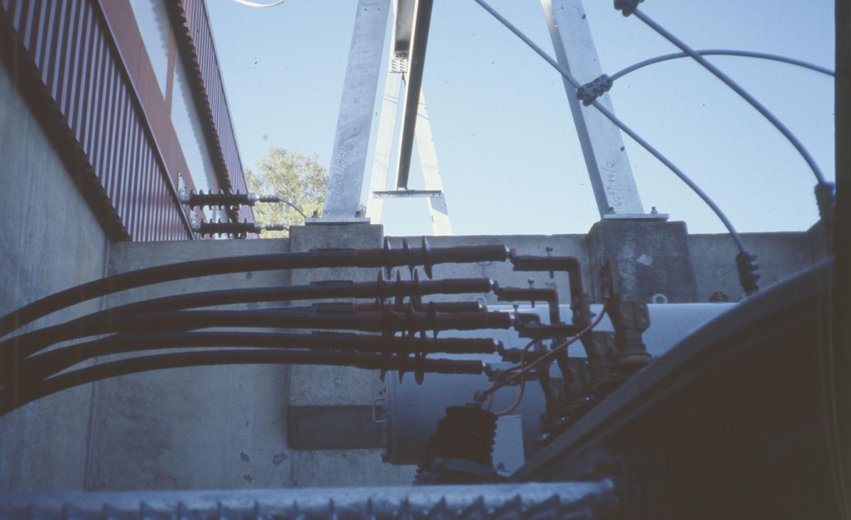 Kobling på transformator, Stalsberg trafostasjon