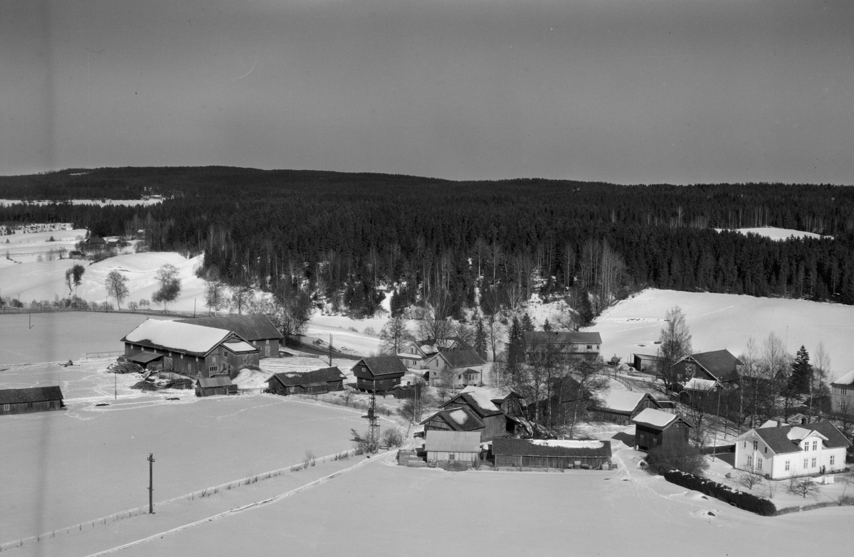 HUSEBY STORE GÅRD