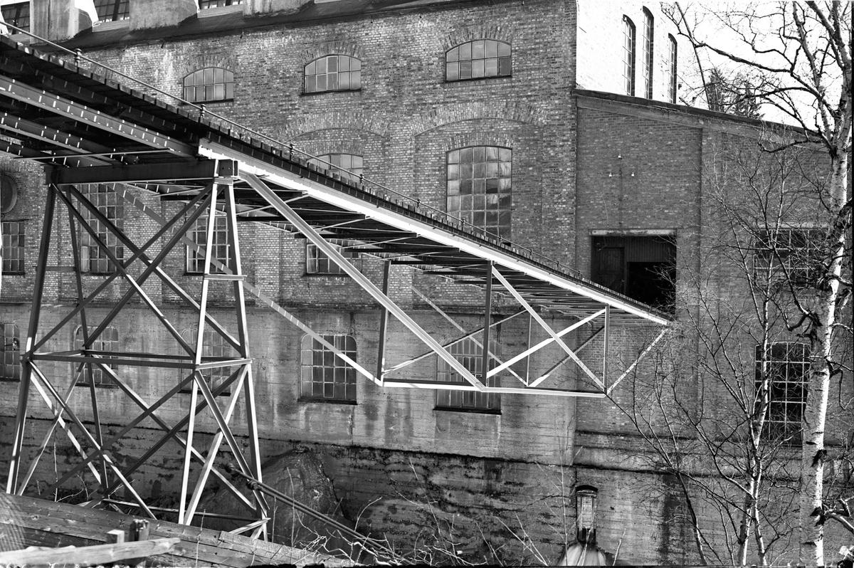 Papirfabrikken i Bønsdalen