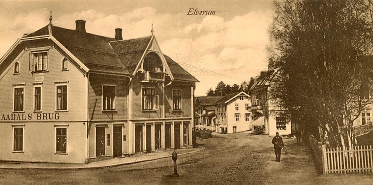 Heimdal, St. Olavsgate