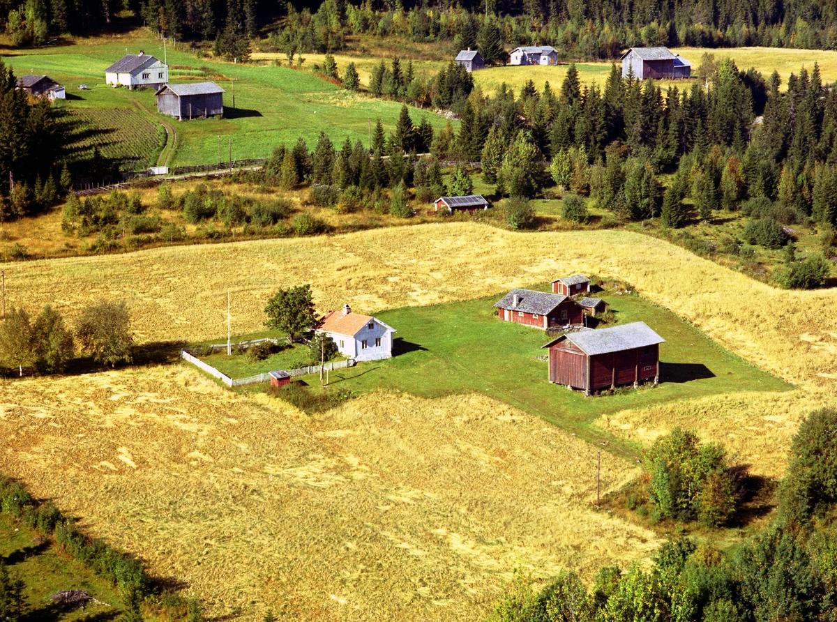 Moberg (Gnr 132/15). Mobergvegen 213