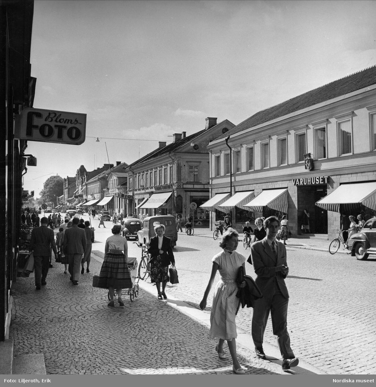 Storgatan Växjö