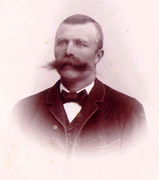 Frans Brissman.