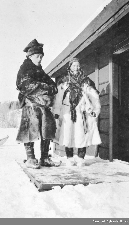Beivasgiedde, 18.mars 1917.