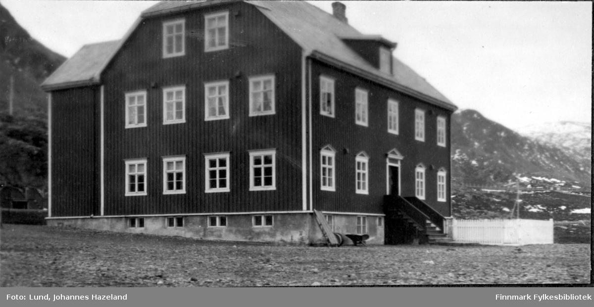 Fjordtun skoleinternat