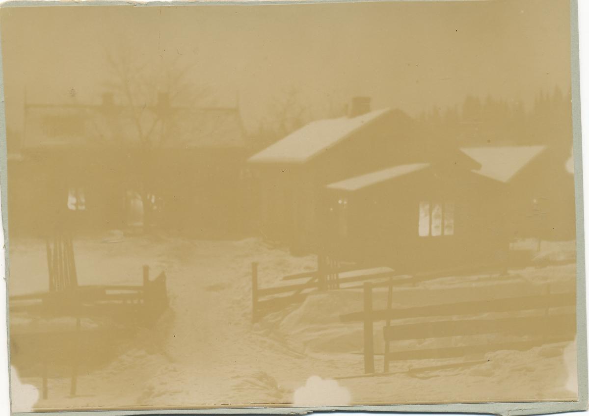 Øvre Valstad gård (Nå: Asker Museum)