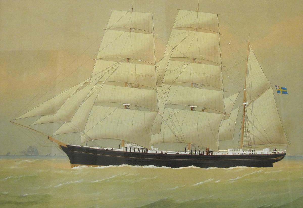 Wilkinson, E. (1800? - 1900?)