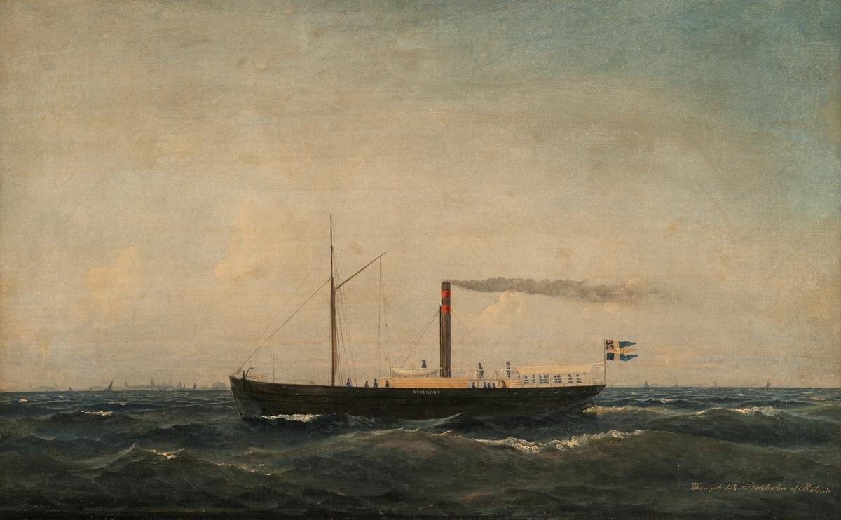 Olsén, Carl (1818 - 1878)