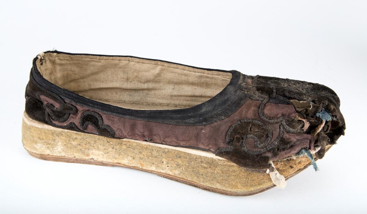 Japanske sko