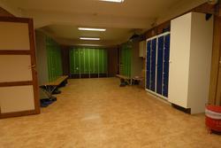 Bilder fra Arcus sitt anlegg på Hamar, Rektifikasjonsanlegge