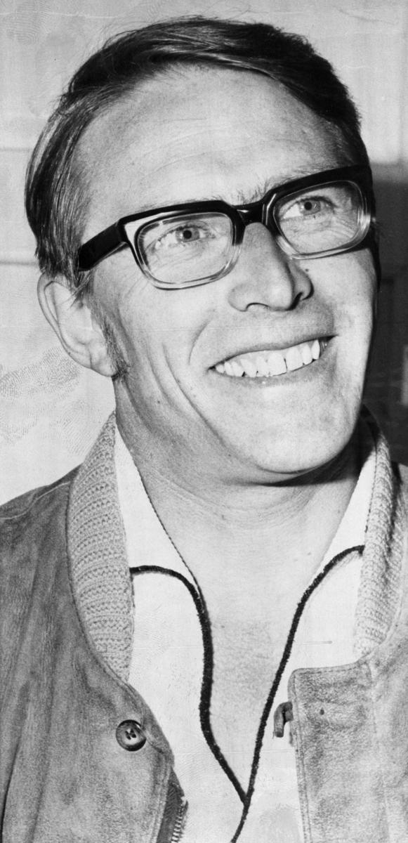 Sven Nyhus