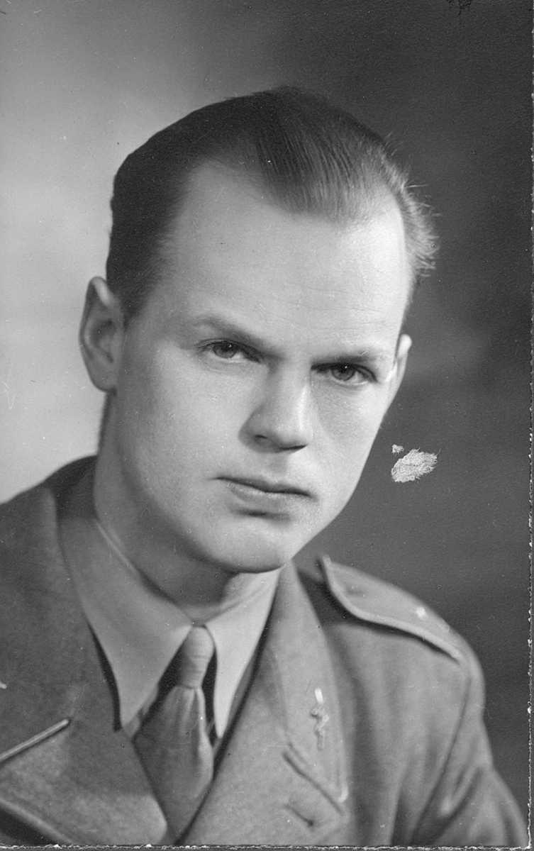 Fk Gösta Lennart Ingemar Pettersson