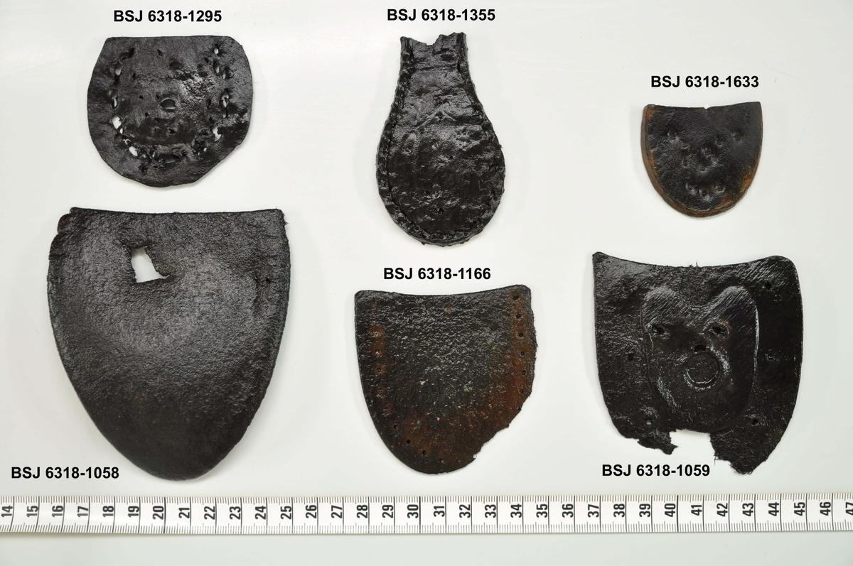 Lær:Fragment, skosåle