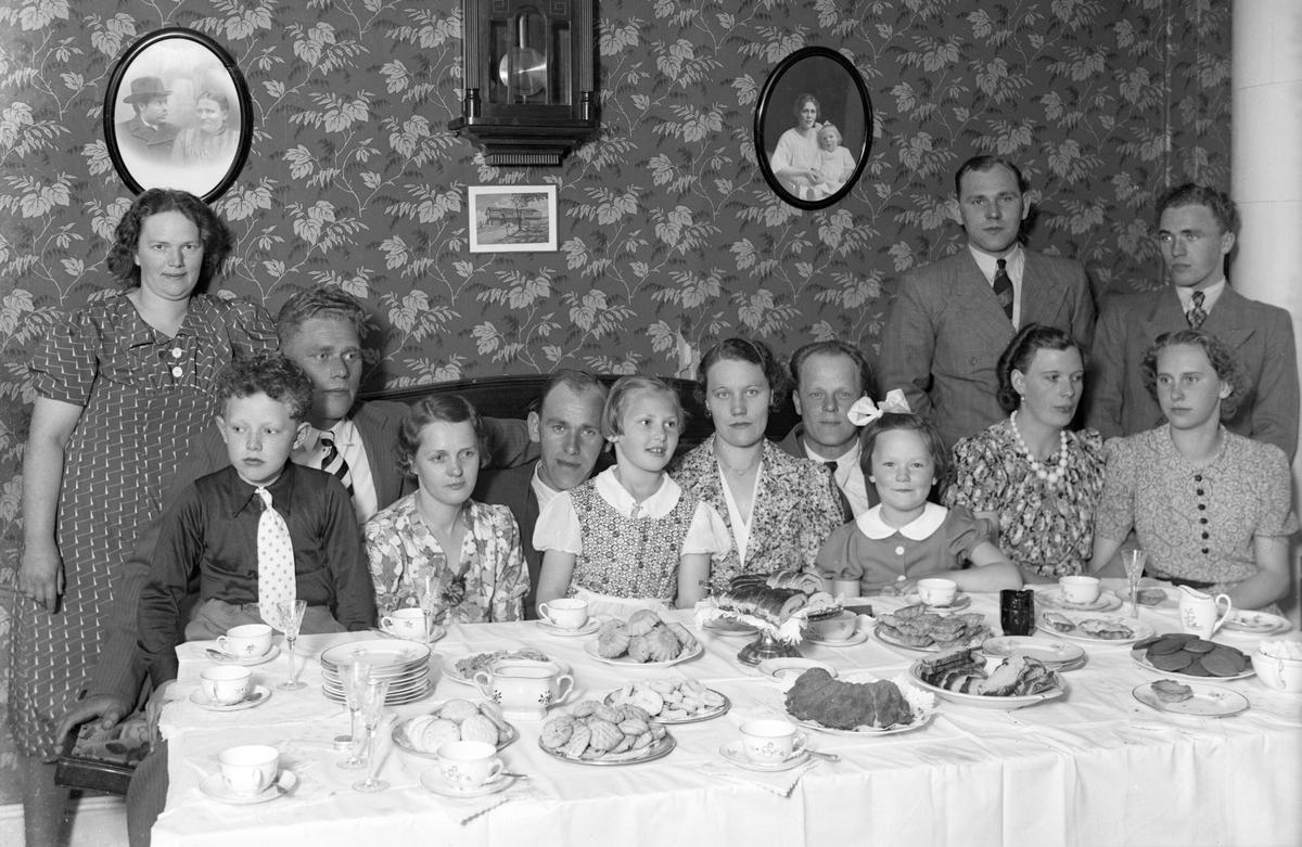 Erling, Karskär. Foto juni 1939.