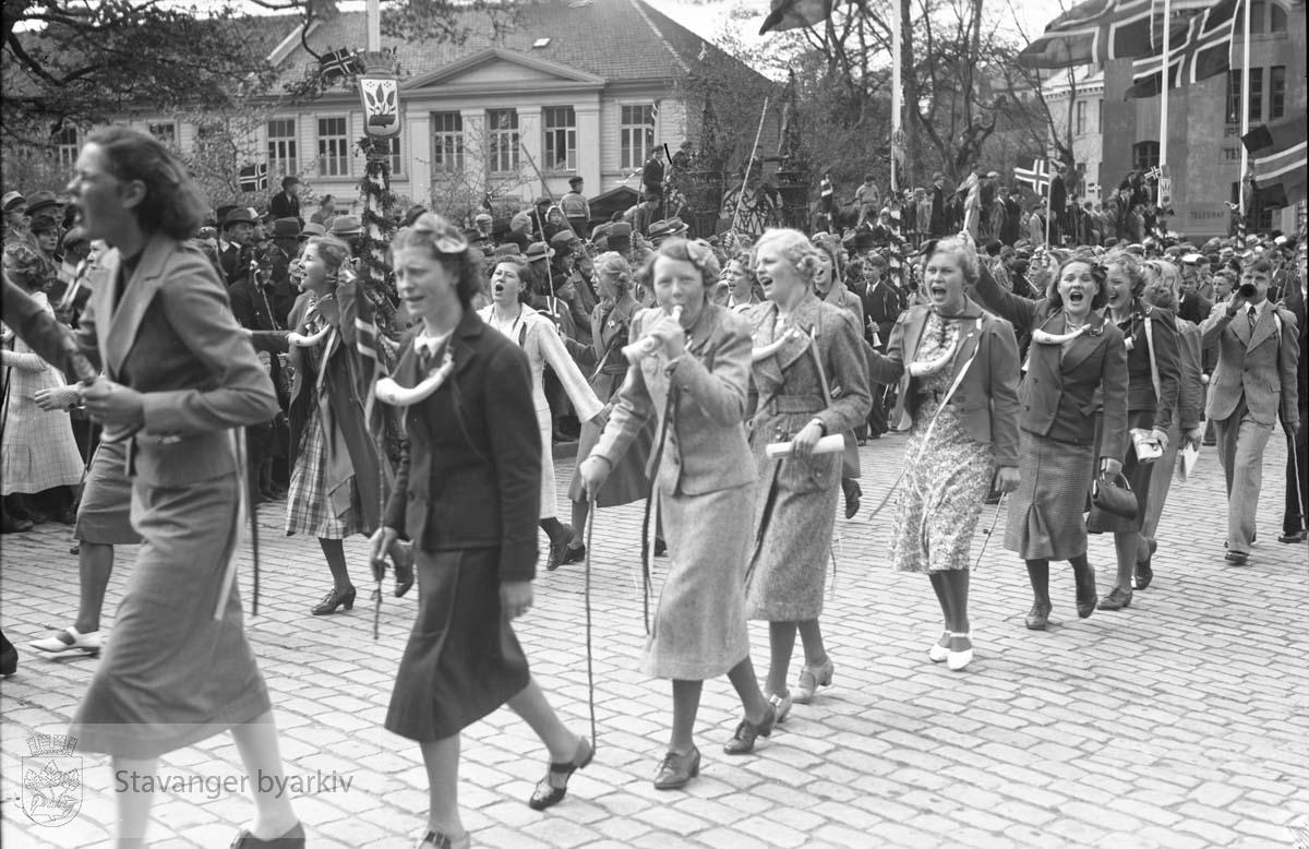 17. mai 1938.
