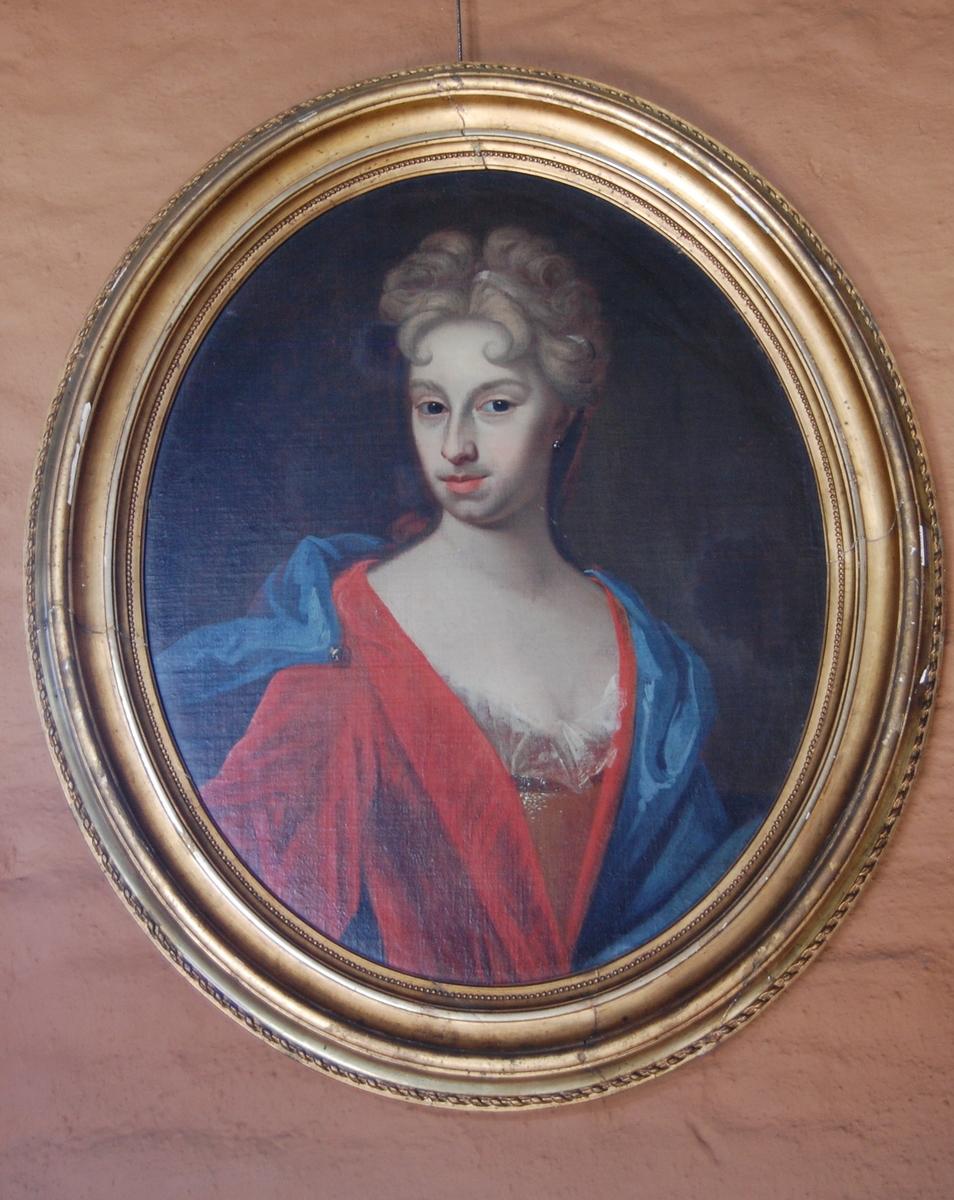 Fru von Sundt.