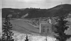 Nedre Leirfoss kraftverk