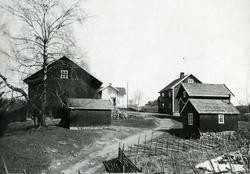 Pensjonatskole for 7. klasse på Vestgarden Raknerud og Øygar